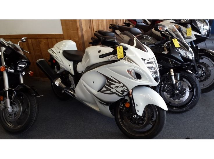 Used 2011 #Suzuki Hayabusa #Sportbike_Motorcycle in Canonsburg @ http://www.motorcyclesjunction.com/about-us/