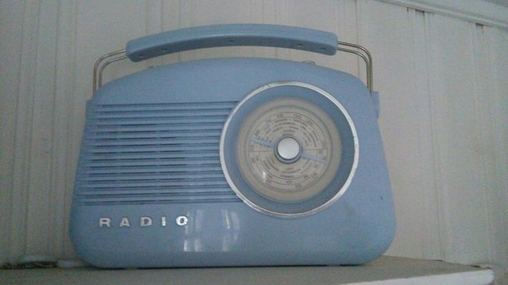 Radio ny vintarsj