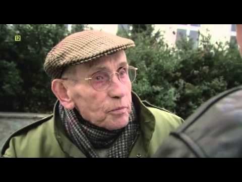 Tadeusz Konwicki - Pozegnanie.. - YouTube