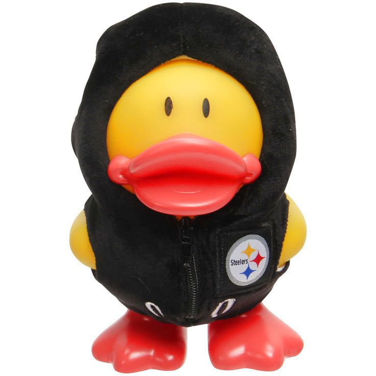 Pittsburgh Steelers Uniform Duck Bank - $18.04
