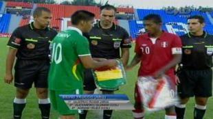 Perú vence 1-0 a Bolivia y sumó primeros tres puntos en Sudamericano Sub 17