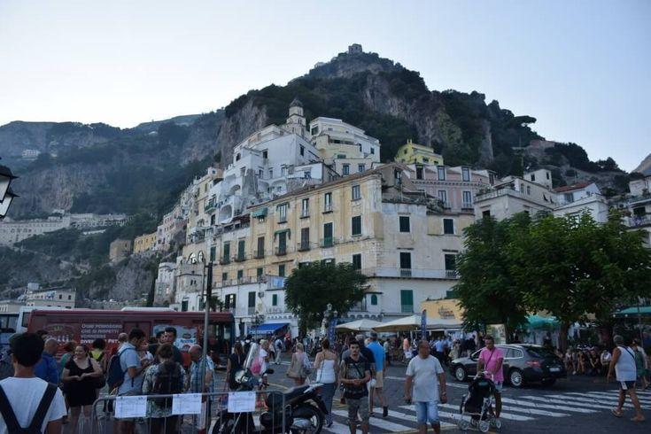 Мой август в словах и картинках: блогерский марафон, школа блогинга и путешествие по Италии_06