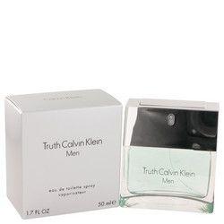 TRUTH by Calvin Klein Eau De Toilette Spray 1.7 oz (Men)