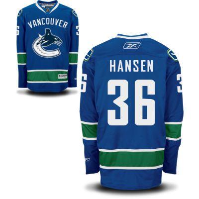 ... Womens Authentic Reebok Mens Jannik Hansen White Third Jersey - NHL 36  Vancouver Canucks 40TH Vancouver Canucks 36 Jannik Hansen Home Jersey -  Royal ... e7c244226