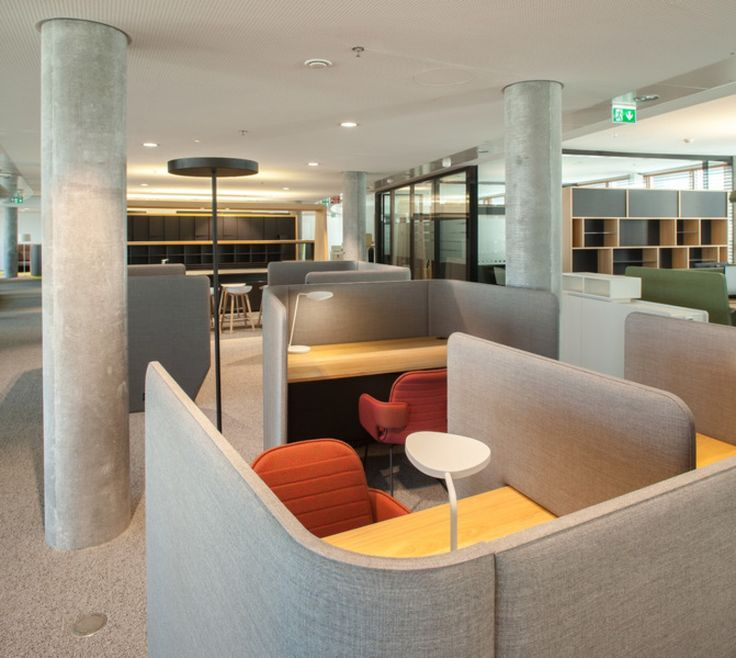 Office Design Solutions Impressive Inspiration