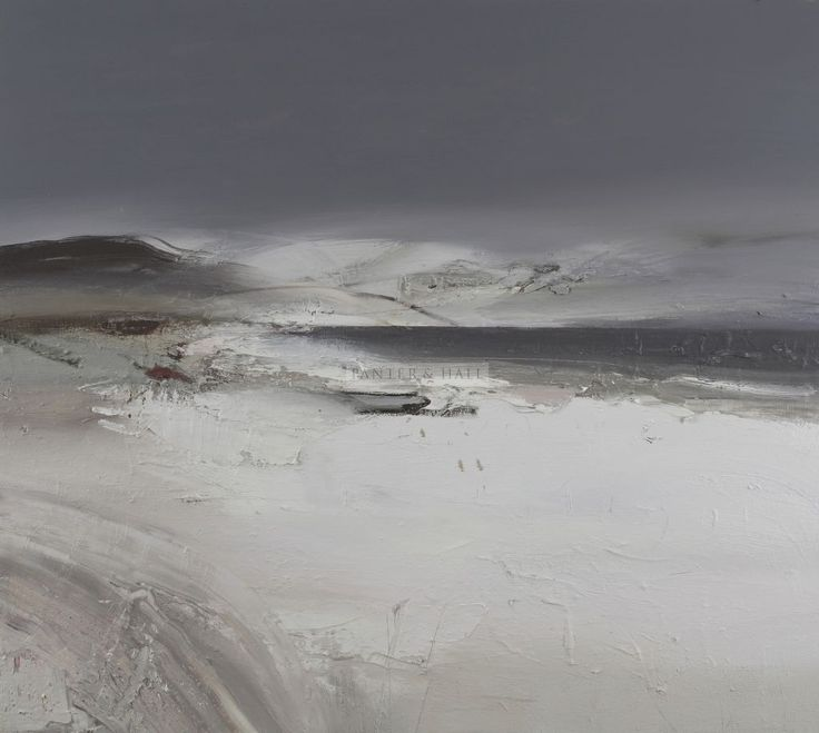 Chris Bushe Silent Shrouded World
