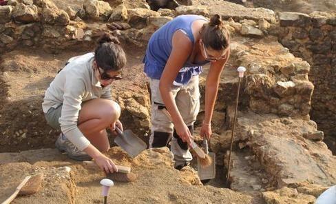 Les fouilles archéologiques réalisées en juillet près du musée ont permis d'explorer une maison gallo-romaine unique en son genre.