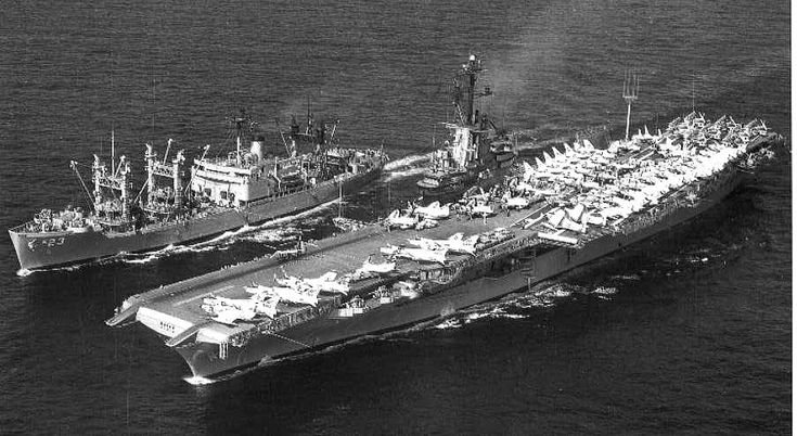 USS Inteprid CV-11 SCB-125 - USS Intrepid (CV-11) - Wikipedia, the free encyclopedia