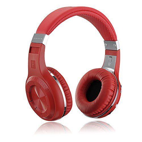 Patuoxun stéréo Oreillette Bluetooth 4.1 sans fil A2DP - Casque Microphone à l'intérieur Émission de Musique via Micro-SD/FM Radio - Hifi Haute qualité sonore pour pour iPhone, iPad, iPod, Samsung Galaxy, Tablet, PC et d'autres appareils Bluetooth - Rouge Patuoxun http://www.amazon.fr/dp/B00NTZE2C0/ref=cm_sw_r_pi_dp_U88Ewb0WXYTS2