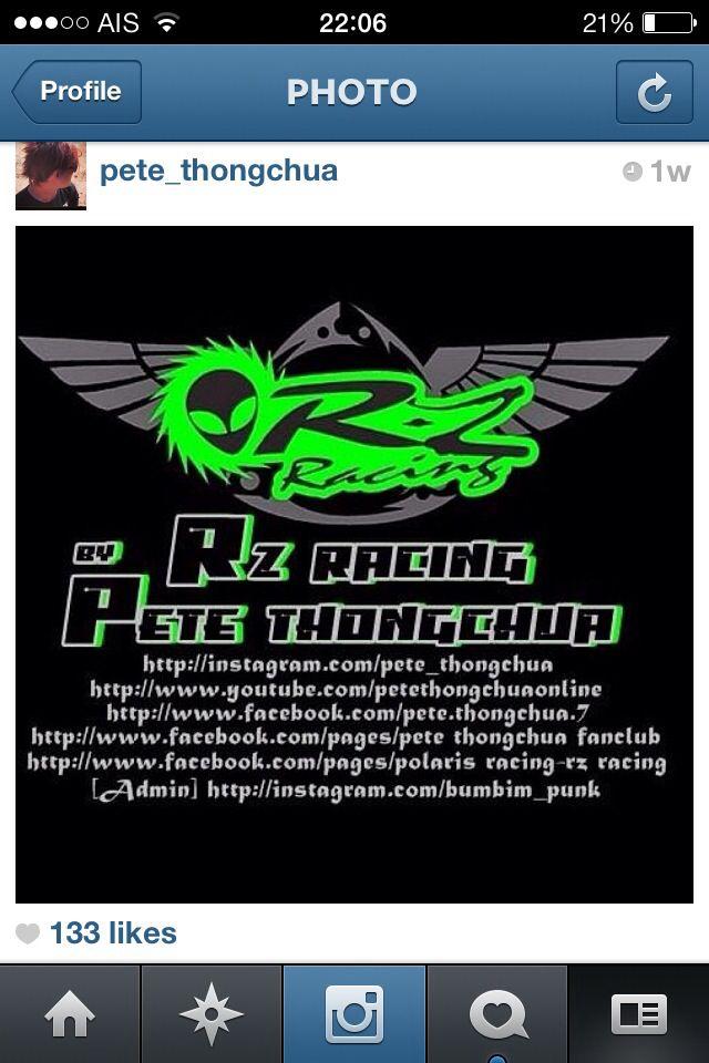 RZ racing / Thailand