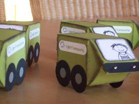 HandWerk aus Papier: Im Kindergarten ........