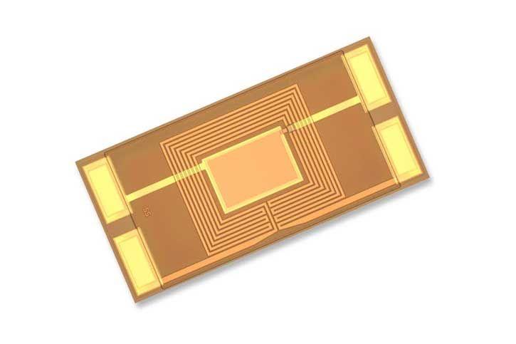 HMC03M humidity sensor - Heated Humidity Sensor for Radiosondes