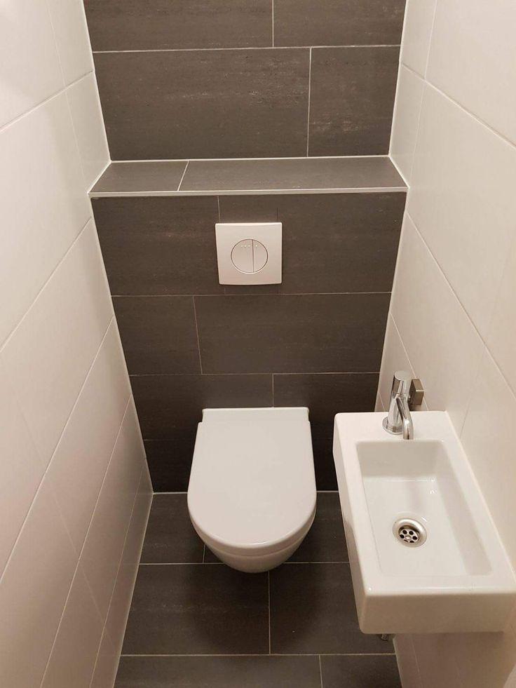 Pin Van Van Gils Installatietechniek Op Toilet