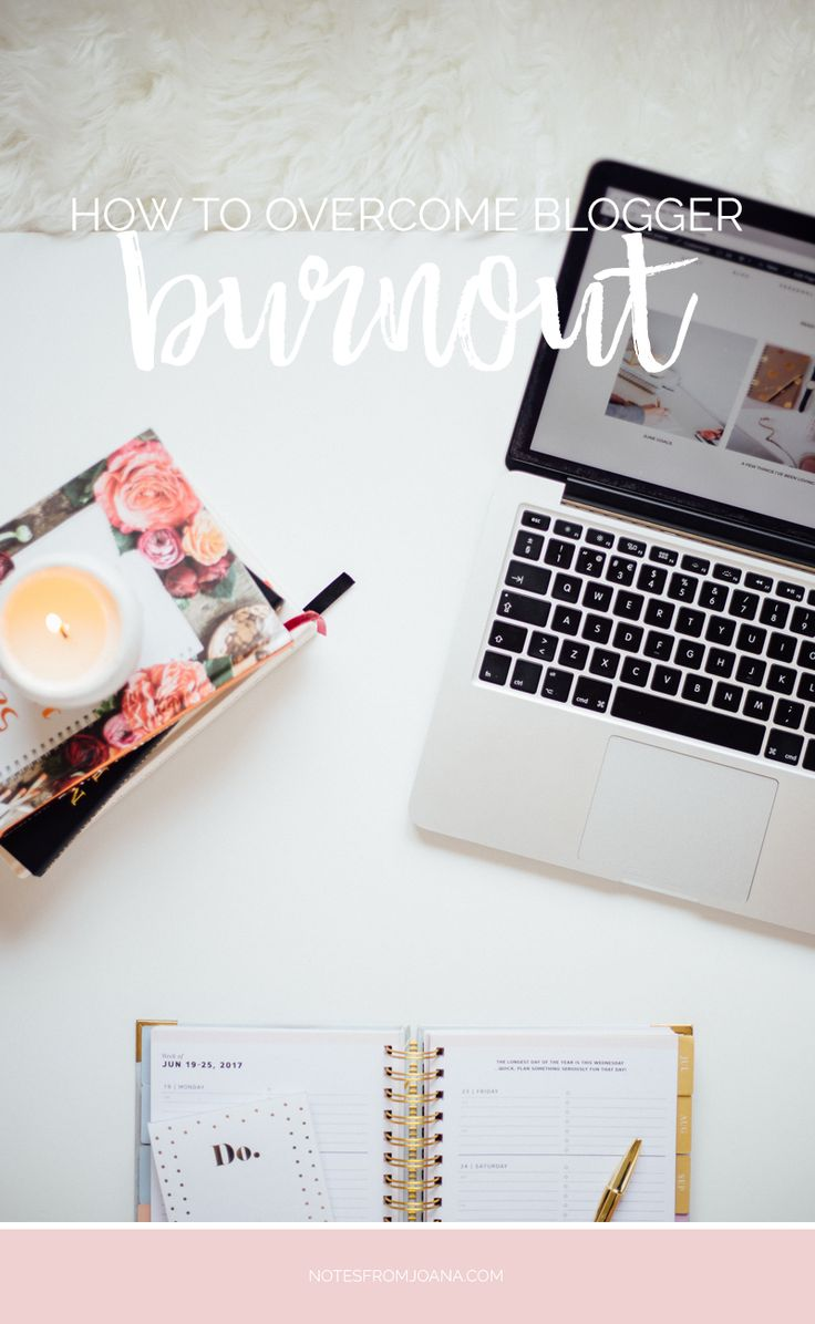 How To Overcome Blogger Burnout & How To Avoid It   Stuck in a blogger rut? Here are 10 ways to help you overcome blogger burnout. Click through to read of pin for later?