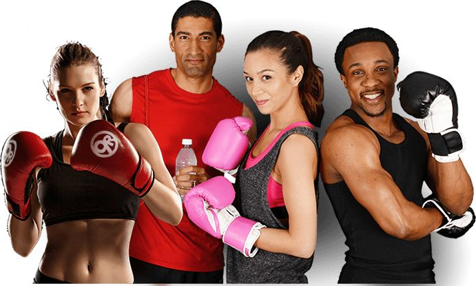 9Round Fitness - Kickboxing Classes in Creve Coeur, MO - Olive Blvd. - Gym, Fitness Center, Health Club
