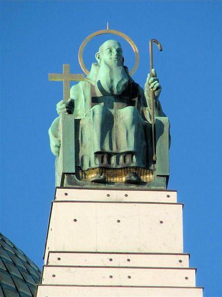 Belle Epoque - Vienna: Otto Wagner IV