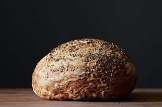 Spent Grain and Herb Whole-Wheat Bread Recipe on Food52, a recipe on Food52