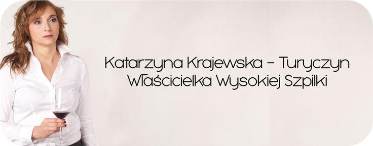 Wysoka Szpilka Szkoła Stylu i Wdzięku Gdynia