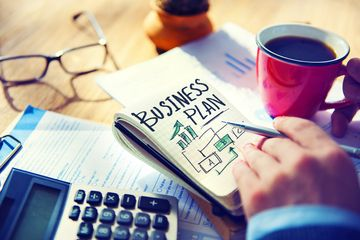 Free Business Plan Templates - PDF and Word - BusinessNewsDaily
