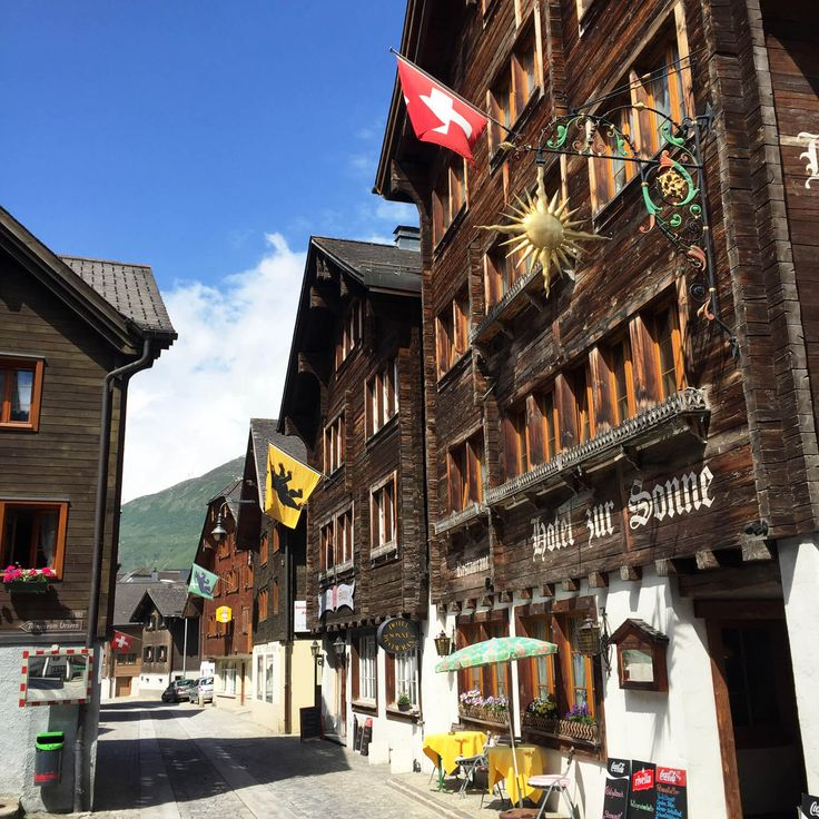 Andy Torres trip to The Chedi Andermatt hotel with Leading Hotels of The world at the heart of the Swiss Alps