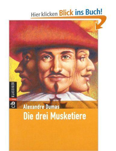 Die drei Musketiere: Amazon.de: Alexandre Dumas, Don-Oliver Matthies: Bücher