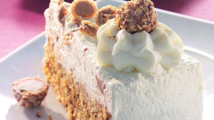 Giotto-Torte (Quelle: TLC Fotostudio)