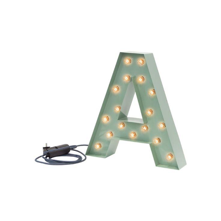 A Original Green http://www.cirkuslampan.com