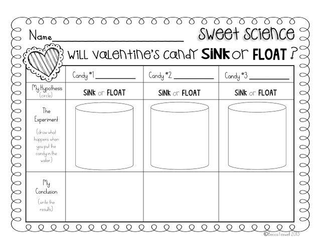 25 Best Preschool Worksheets Images On Pinterest
