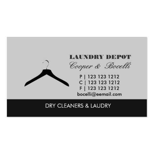 clothing and laundry business Confused about the best laundry methods  laundry basics: how to sort clothes  from college students to professional business men and women to stay-at-home moms.
