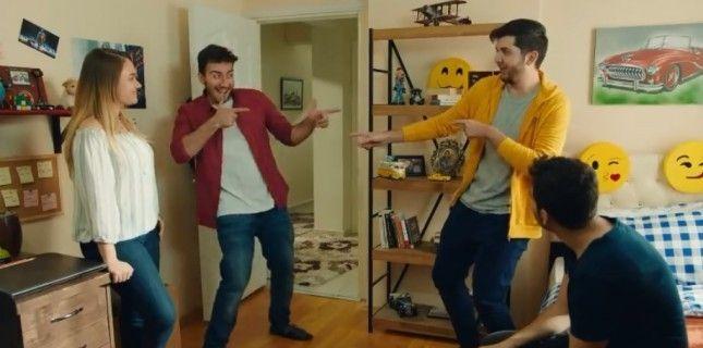 Enes Batur Hayal Mi Gercek Mi 2018 Cinema Film Youtube