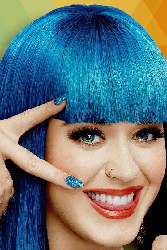 """Katy Perry for Toyota's """"Yaris"""""""