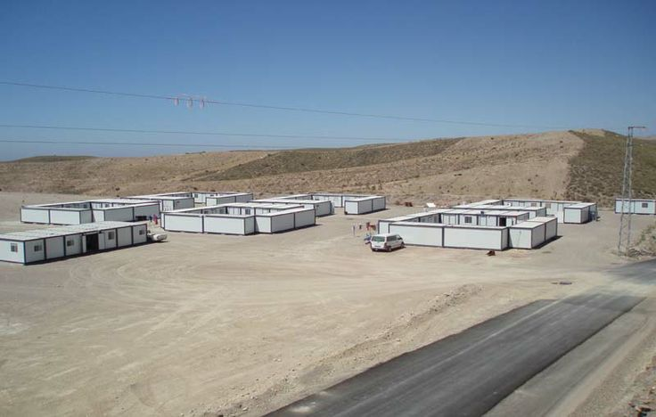 Campamentos modulares http://balat.com/campamentos-modulares-alquiler-venta.aspx
