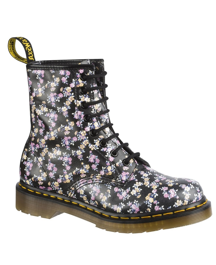 17 best ideas about doc martens floral on pinterest. Black Bedroom Furniture Sets. Home Design Ideas
