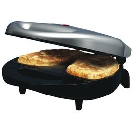 Make a delicious winter breakfast with the Breville BOM100 Omelette Creations!