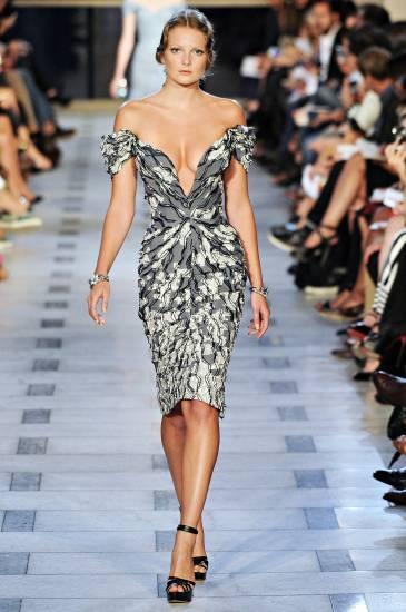 omg... zac posen 2012: Clothing, Fashion Design, Fashion Week, Dresses Long Shorts, Spring Summer, Spring Collection, Zac Posen Spring 2012, Derby Dresses, Put 2012