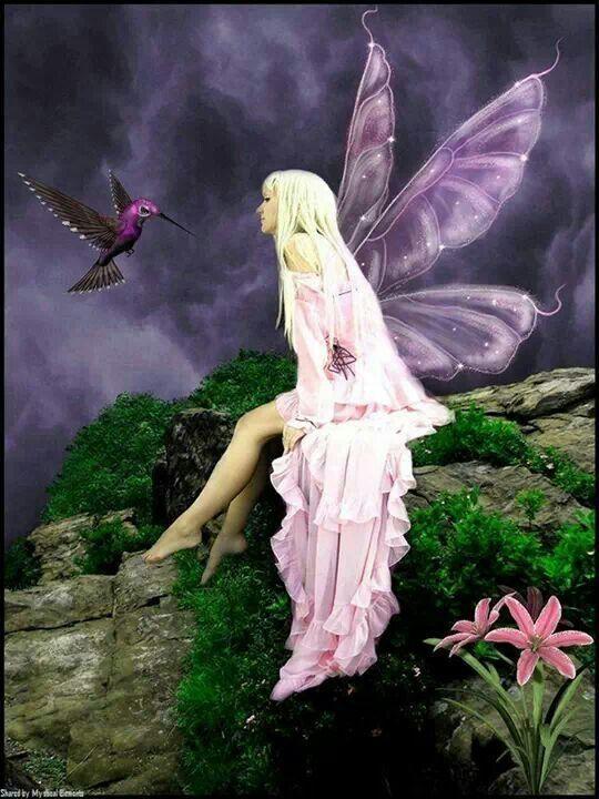 Fairy by kaitlin