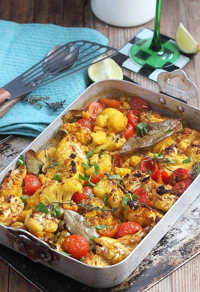 Une recette savoureuse, simple et rapide qui vous fera aimer le chou pour de vrai !!!! Exit les temps de préparations trop longues et des ...