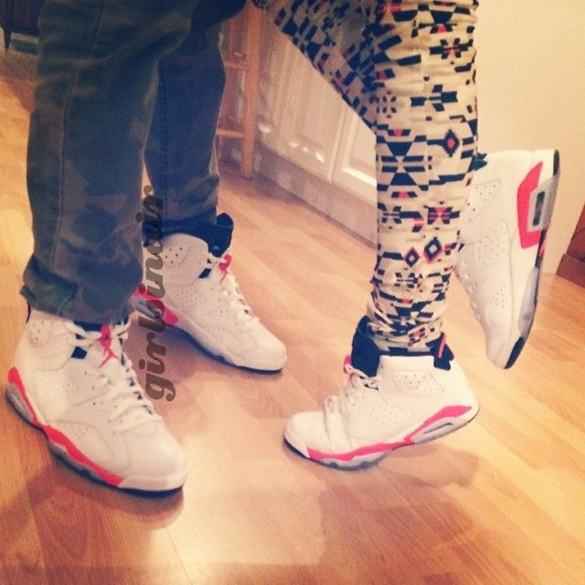 matching couple outfits with jordans