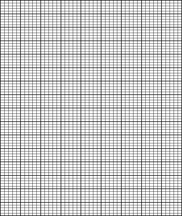 #knitting graph paper #patterns | Crafty | Knitting graph ...