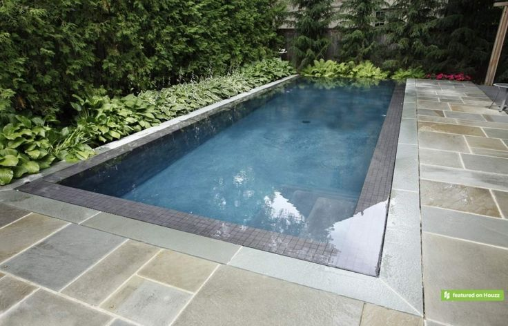 Top 25 Best Infinity Pool Backyard Ideas On Pinterest