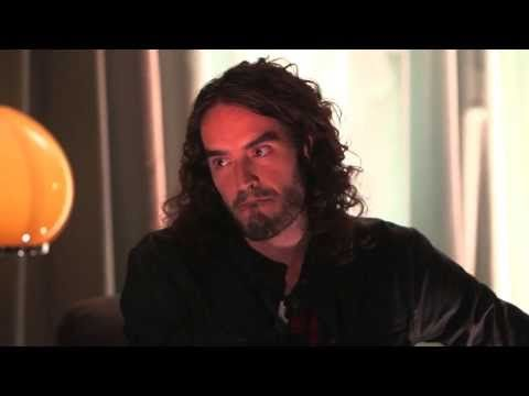 A Brand new politics: Russell Brand interview with Mehdi Hasan.      I want to watch when I get time