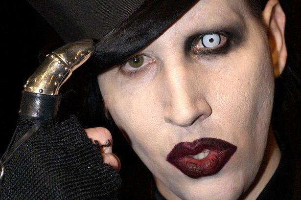 """Con """"The Pale Emperor"""", Marilyn Manson suena como en sus orígenes"""