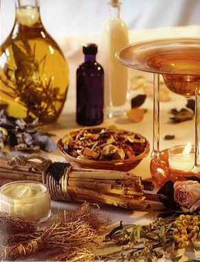 #Aromatherapy is the practice of using natural oils to enhance psychological and physical well-being.