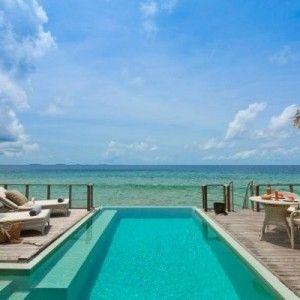 Der beste Urlaubsort- ein Insel zum Träumen!