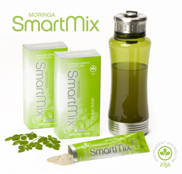 Weight Loss Moringa Tree: A Delicious Powder Drink Blend Filled
