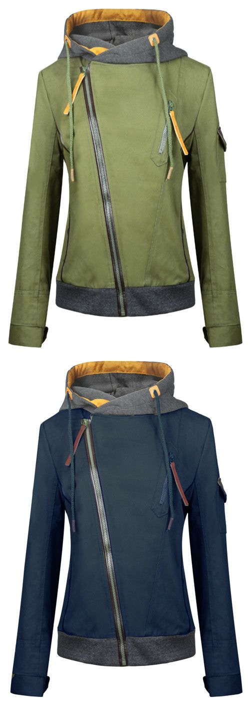 This is the jacket we've been dreaming about (so, naturally, we had to make it). Discover more at FIREVOGUE.COM