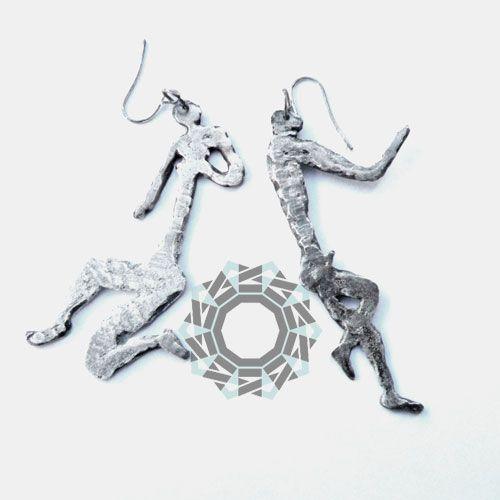 "Tutorial: Kolczyki ""Afryka"" by Tender December (polish version). Aby kupić / To buy: http://tenderdecember.eu/shop/produkt/tutorial-kolczyki-afryka/"