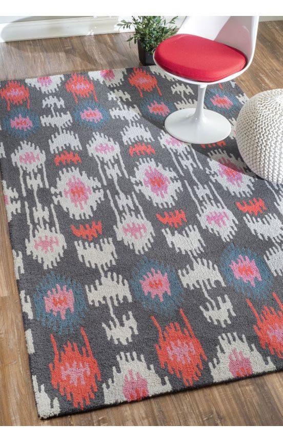 17 best images about ikat on pinterest carpet design ivory rugs and labor day. Black Bedroom Furniture Sets. Home Design Ideas