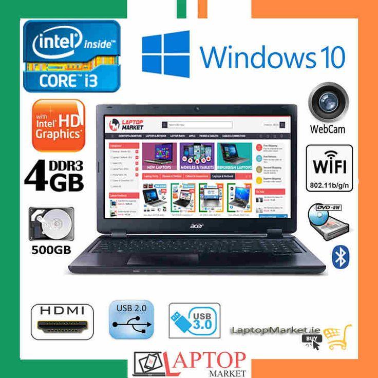 Acer Aspire M3-581TG-32364G52Mnkk Ultrabook i3 4GB 500GB DVDRW HDMI Win10