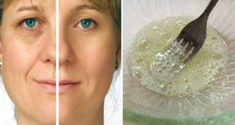 Jünger in 5 Minuten aussehen: Eine natürliche Facelift-Maske, die plastische Chirurgen sprachlos zurückließ